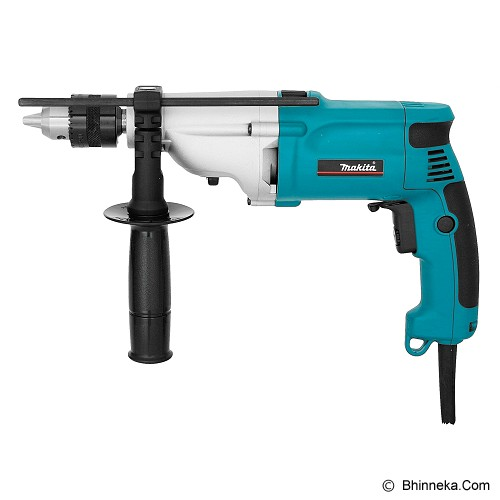 MAKITA Light & Easy Hammer Drill [HP 2050] - Bor Mesin